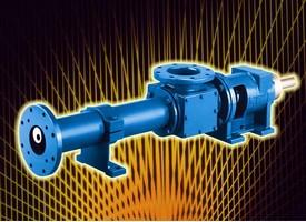 Moyno® 2000 Progressing Cavity Pump Provides Superior Performance in Handling Coal/Oil Slurries