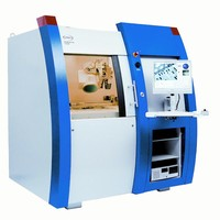 X-Ray Inspection Unit offers feature recognition below 1 µm.