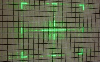 Perfect Angles with BEA Lasers Diffractive Optical Elements