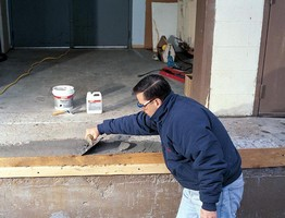 Loctite Products for Concrete Repair and Protection