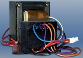 RoHS-Compliant Transformers are certified to EN 61558-1.