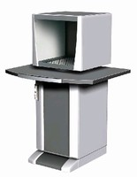 Industrial Workstations feature NEMA Type 12 rating.
