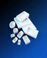 GBC Materials Offers Advanced Crucibles for Demanding High Temperature and Thermal Shock Conditions