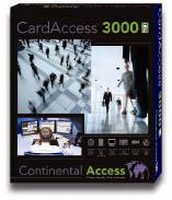 Access Control Software features scalable architecture.