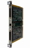 VME Card is Gigabit Ethernet-capable.