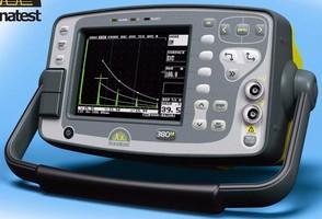 Flaw Detector suits non-destructive testing applications.