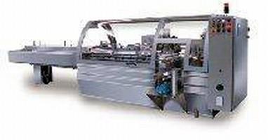 New CMV II Semi-Automatic Vertical Cartoner Mates