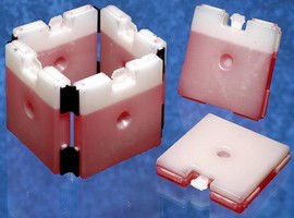 Blow Molded Bottles provide thermal product protection.