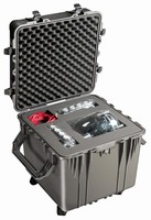 Pelican(TM) 0350 Cube Case Wins Industrial/Military Design Excellence Award