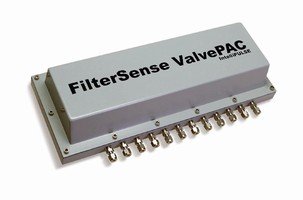 Filter Manifold suits harsh powder processing applications.