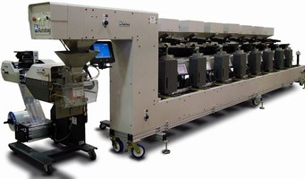 DeviceNet Simplifies Integration of Next Generation Packaging Systems