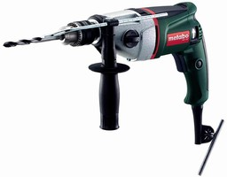 Hammer Drill suits heavy-duty drilling applications.
