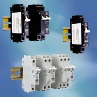 ASI Now Offers Complete Range of DIN-Rail Circuit Breakers