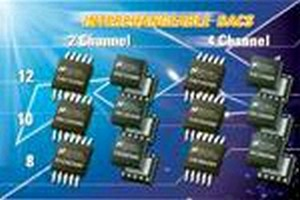Digital-to-Analog Converters provide upgrade path.