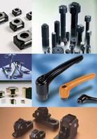 Over 14,000 Workholding & Fixturing Components and Modules