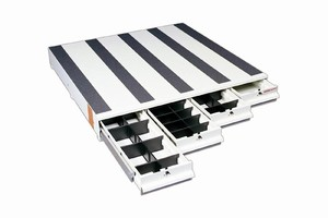 Weather Guard Itemizer Drawer Units Are Ideal Lightweight Storage Solutions