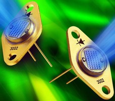 UV LED Array suits variety of curing applications.