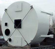Protective Polyurethane Coatings prolong equipment life.