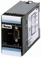 Valve-Control Modules replace analog electronics.