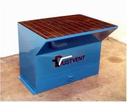 Dustvent Introduces Heavy Duty Workstation Product Line