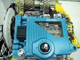 Kyocera Exhibits Multilayer Ceramic Substrate for Automotive ECU