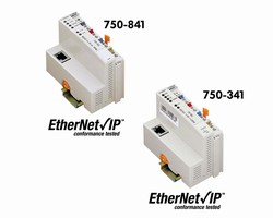WAGO Meets Latest EtherNet/IP(TM) Compliance Level