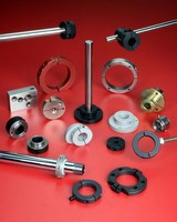 Shaft Collars are manufactured to customer specifications.