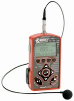 NoisePro® Series Personal Noise Dosimeters Now Available with QuestSuite® Professional II
