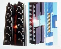 Backlighting Unit provides for safe reading of boiler gages.