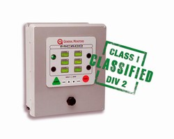 New MC600 Six-Channel Controller Designed for Gas Detection Receives Class I, Div 2 Approval