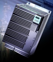Modular Frequency Inverter is suited for 690 V supplies.