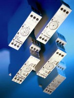 Wieland's Full Line of Specialized Timers and Switching Relays