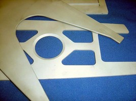 End Effectors are suited for wafer fabrication machinery.