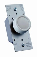 Rotary Dimmers feature 104 V dimming range.