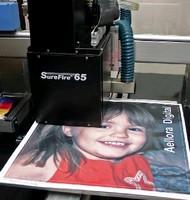 Digital Print Engine suits piezo drop-on-demand printing.