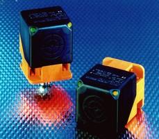 Proximity Sensors handle rugged applications.