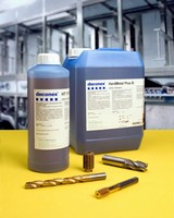 Metal Cleaners can be customized for application.