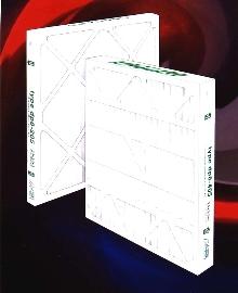 Pleated Filter meets ASHRAE 52.2 Standard.