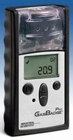 Single Gas Monitor is offered with Hydrogen Cyanide sensor option.
