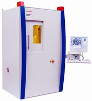 X-Ray Inspection Platform features CNC capabilities.
