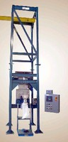 Bulk Handling System yields safe, accurate batching.