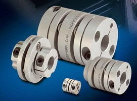 Servo Couplings are RoHS compliant.