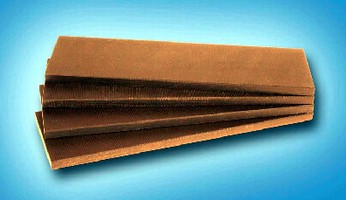 Thermoset Composite Material provides dimensional stability.