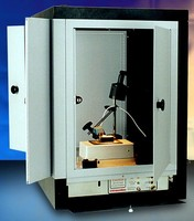Faraday Cages are suited for vibration-isolation units.