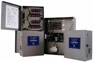 ALARM LOCK POWER: High Performance Power Supplies & Accessories