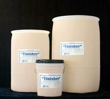 Alkaline Cleaning Solution is used as pre-soak.