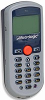 Portable Data Terminal enables wireless data collection.