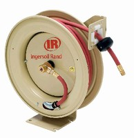 Hose Reels come in ultra-duty and supreme-duty models.