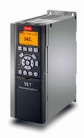 Danfoss Drives' Popular VLT® AutomationDrive Now Available in 40 HP to 60 HP Range