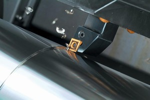 Grades suit steel cutting applications.